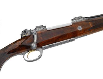 BB Mauser Karl Hauptmann Jagdwaffen