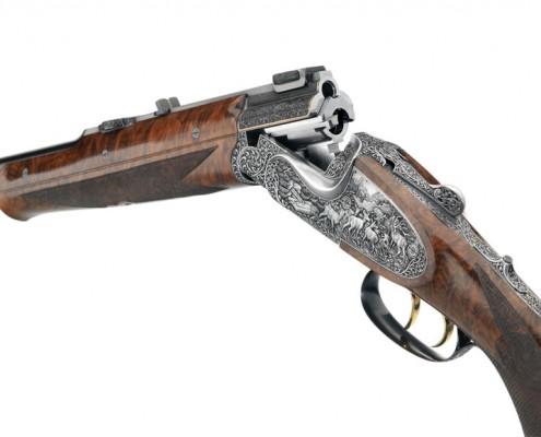 Kombinationen 1 Karl Hauptmann Jagdwaffen