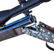 Kombinationen 2 Karl Hauptmann Jagdwaffen