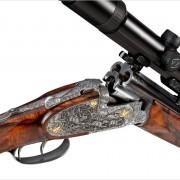 Kombinationen 3 Karl Hauptmann Jagdwaffen
