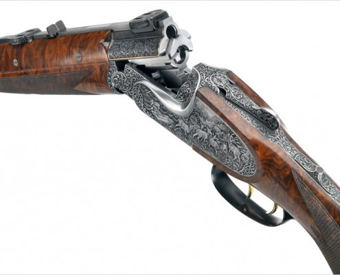 Kombinationen 8 Karl Hauptmann Jagdwaffen