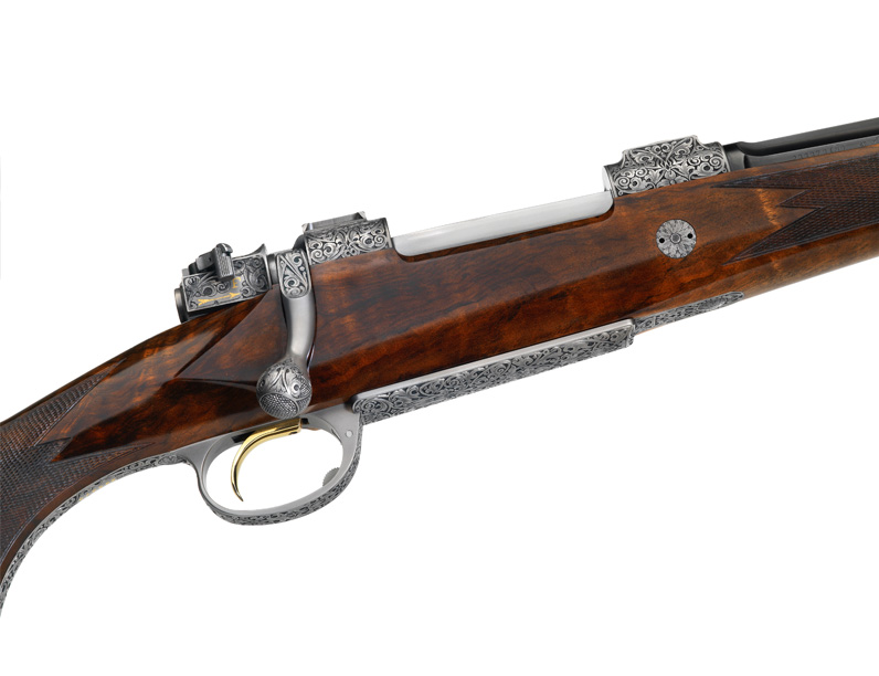 Mauser 1 Karl Hauptmann Jagdwaffen