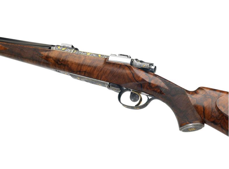 Mauser 2 Karl Hauptmann Jagdwaffen