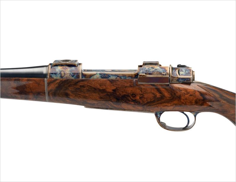 Mauser 4 Karl Hauptmann Jagdwaffen