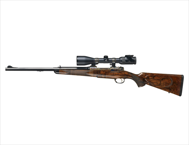 Mauser 6 Karl Hauptmann Jagdwaffen